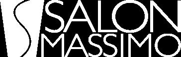 massimo logo white
